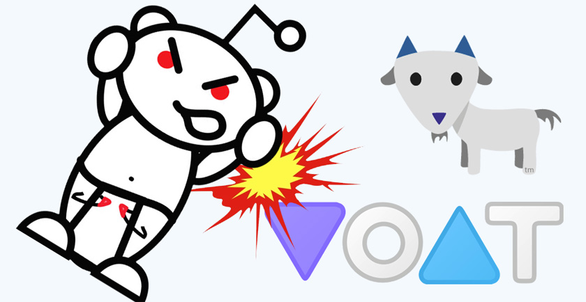 Insider Says Reddit Plans Lawsuit Against Voat co – City World News