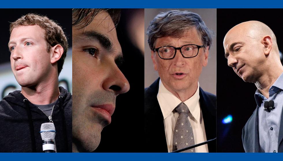 billionaire bailout